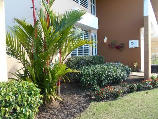 Private HOME, POOL, close to the BEACH and RAIN-FOREST!