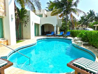 15% Disc. Aug-Nov 15!Don't Miss Out. Luxury villa offer!