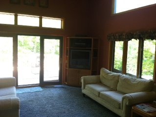 Boyne Area Vacation Home - Close to Young State Park and Boyne City