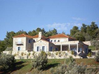 Magnificent Country Estate Near the Sea