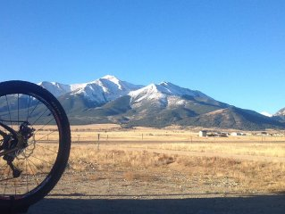 Mt. Princeton at Westwinds