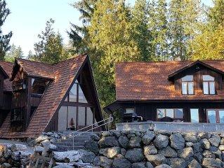 Unique Two House Estate