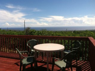 NEW Home in Discovery Harbour, Beautiful Ocean Views, Golf, extended stay  rates