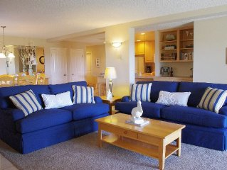 Pajaro Dunes: Luxury Beach Condo in Monterey Bay