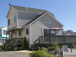Enjoy all Plum Island has to offer!  Short walk to beach, restaurants and stores