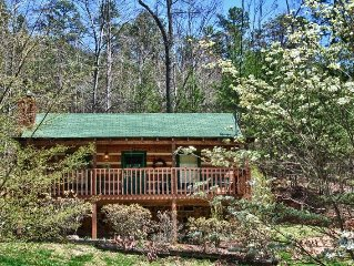 3/27-4/6  $99/Special! NO PET FEE! Perfect for Couples; close to Pigeon Forge