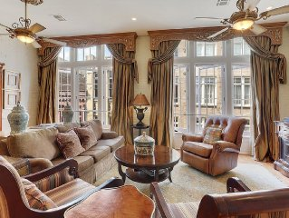 French Quarter Executive Luxe Vacation Rental