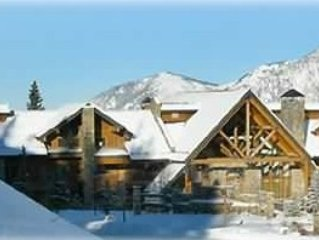 Telluride Mountain Vil.  2BR/2BA Condo (2017 XMAS/NEW YR 1BR Full Unit ONLY