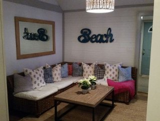 Sag Harbor Beach Cottage
