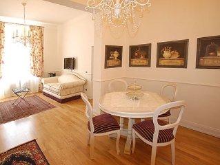 Elegant Apartment, Pistoia city centre near  Florence and Pisa