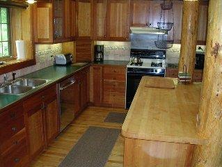 Aspen Hill Retreat-$245-$295/Night-Remote-1hr Yellowstone Nal'l Pk