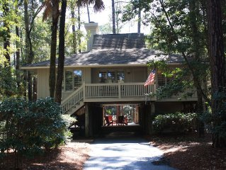 Quick Walk to Beach, Pool and Kiawah River, Private Community Dock, 4 New Bikes