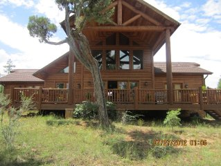 *Beautiful Home in Torreon right on the Golf Course!*