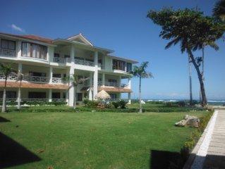 2br/2ba Luxury Condo On Kite Beach/ Cabarete