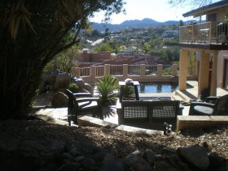 Amazing View *** Private backyard *** Completely Remodeled
