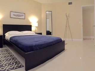 Beautiful 2 bedrooms in Aventura