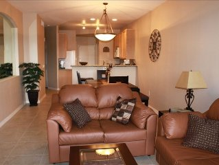 Superstition Golf Course- 2 Bedroom Luxury Condo