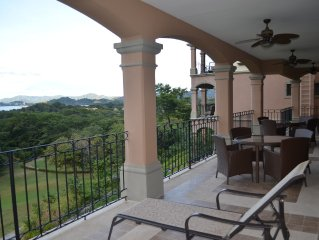 Heaven On Earth And Breathtaking Views In This Costa Rican Condo