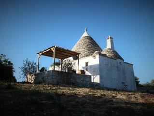 Trullo in Valle d'Itria