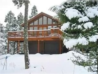 Villa Des Montagnes! Secluded & Convenient Angel