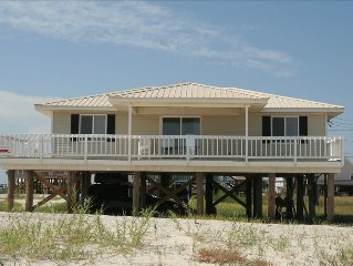 Awesome Gulf and Mississippi Sound Views / *** Great Summer Rates Available **