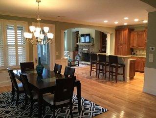 New Listing, Contemporary Home, Reynolds Plantati