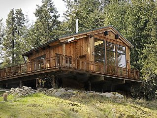 Beautiful Northwest Guest House