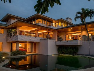Magnificent Mauna Kea Home With Stunning Views