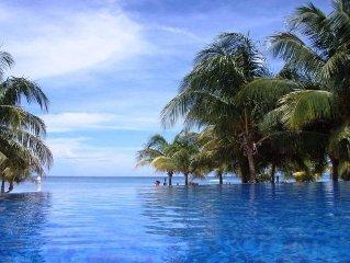Luxury Beach Resort Condo, 1 Bedroom 1 Bath, Close to Beach Bldg #3