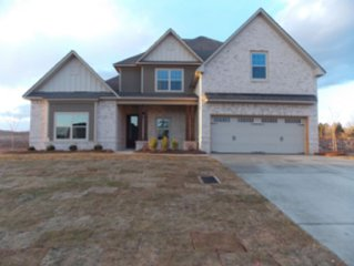 Perfect Game Day Home 5BR/3.5BA