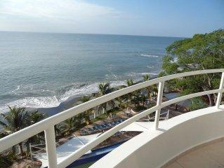 Spectacular Beach Front Suites In Coronado Bay, Panama