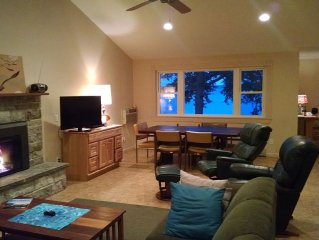 Seneca Lake House - Book your Finger Lakes Dream Vacation Today!