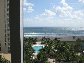 Ritz Carlton Residence at 2700 North Singer Island Unit 704b
