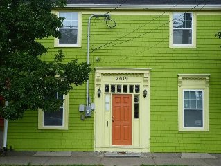 Large Home in Downtown Halifax Near Waterfront, Citadel, Universities/Hospitals