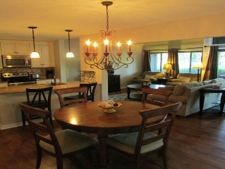Get Ready For Your Vacation!! A Turnberry Treasure Beautifully Remodeled!!