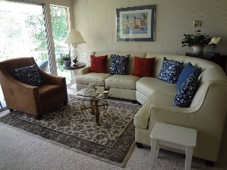 Ck-out this Attractive and Comfortable Destination in Laguna Woods Village