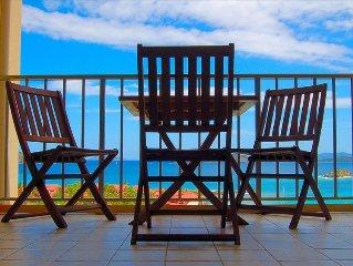 Ocean Blu - Luxury Condo with Captivating Ocean View - Best Location