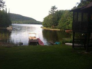 Adirondack 'Big House'