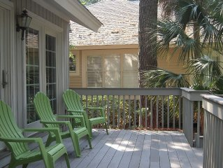 Steps to Beach & Golf - Newly Renovated Home with Pool