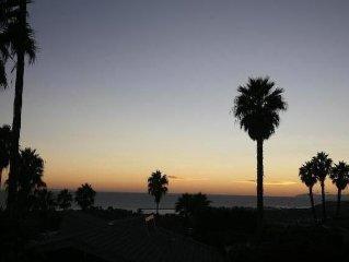 Mediterranean Ocean View Home