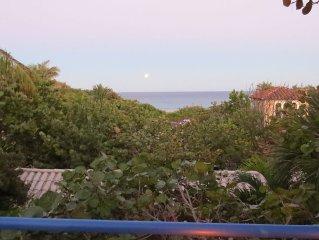 Oceanfront Loft Overlooking The Atlantic And In The Heart Of Delray Beach