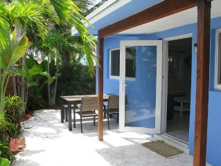 NEWLY RENOVATED FLORIDA CHARM, CLOSE TO BEACH