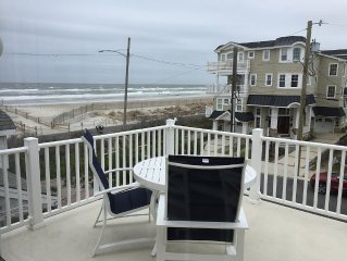 Renovated Nearly Beachfront 4BR 3.5B townhome, Midtown SIC, Spectacular views!