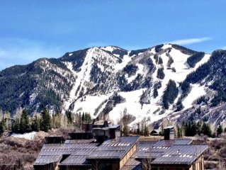 Stunning View Red Mtn Property 2 Min From Town
