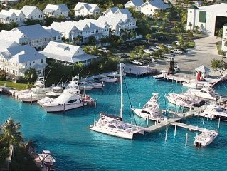 Tropical Paradise at #1 Rated Resort in Marathon - Coral Lagoon with Boat Slip