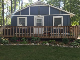 Family-friendly, Open Floor Plan, Sleeps 8, Very Clean And Updated.