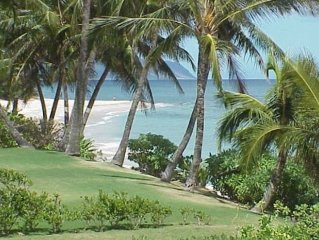 Luxury Guest House, on Golf Course, Across to Beach