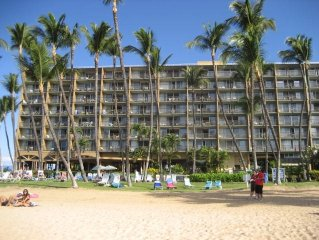 6th floor panoramic beachfront condo fully air conditioned