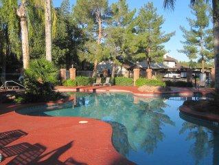 Enjoy a Getaway in Sunny Arizona
