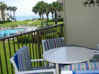 Summerhouse -Steps To Beach-Spacious Relaxing Ocean Townhouse Great Beach Views